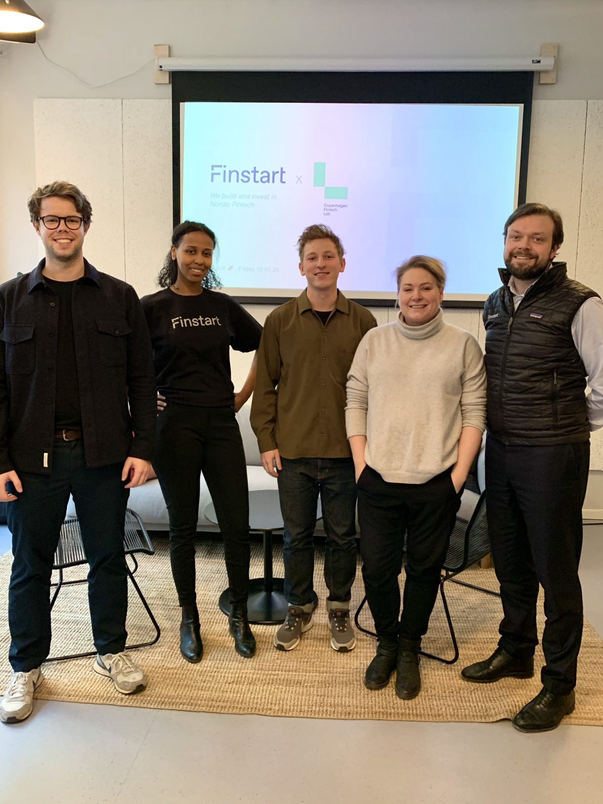 Building a Strong Nordic Fintech Ecosystem